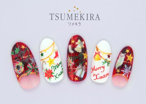 【スタンダード】クリスマス2 たけいみき