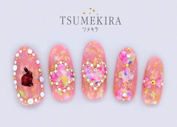 神谷一江 プロデュース8 pinky ♡ flowers