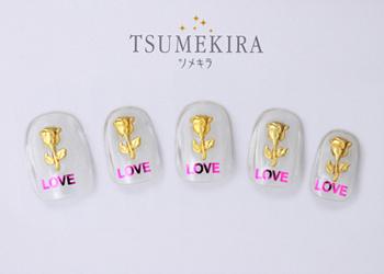 神宮麻実 プロデュース10 メタリックメッセージ ピンク