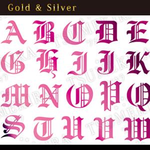 BritneyTOKYO プロデュース2 Chola Glamour 2 ピンク(ジェル専用)