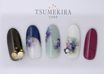 mi-miプロデュース1 Bouquet Bleu