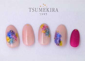 哲朗プロデュース1 Fairy petals