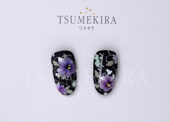 冨田絹代 プロデュース1 Infinity-one purple