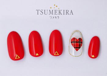 rrieenée×filer プロデュース2 Love etoile -red&black-