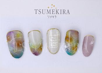 JUNXプロデュース1 Single Flower white