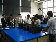 「NHK放送-土壌浄化ビジネス最前線」