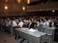 2004年「土壌・地下水汚染対策セミナー」