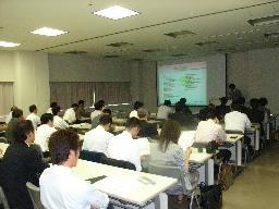 2006年「土壌・地下水汚染対策セミナー」