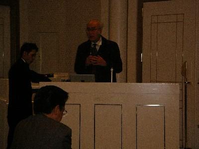 2008年「土壌・地下水汚染対策セミナー」