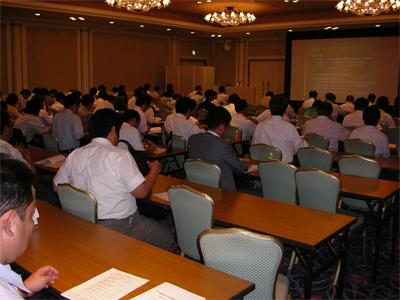 2009年「土壌・地下水汚染対策セミナー」
